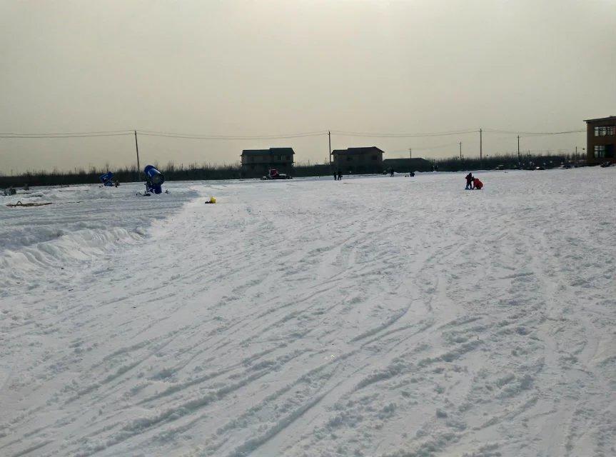 淄博旅行社出发:缤纷冬季•俄罗斯双城滑雪9日游(青岛起止)