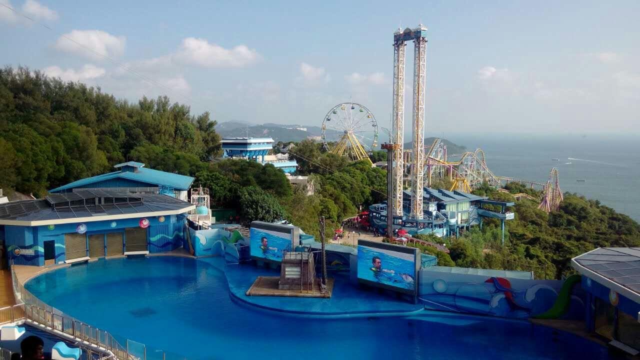 淄博旅行社暑假到 香港、澳门纯玩双飞5日游