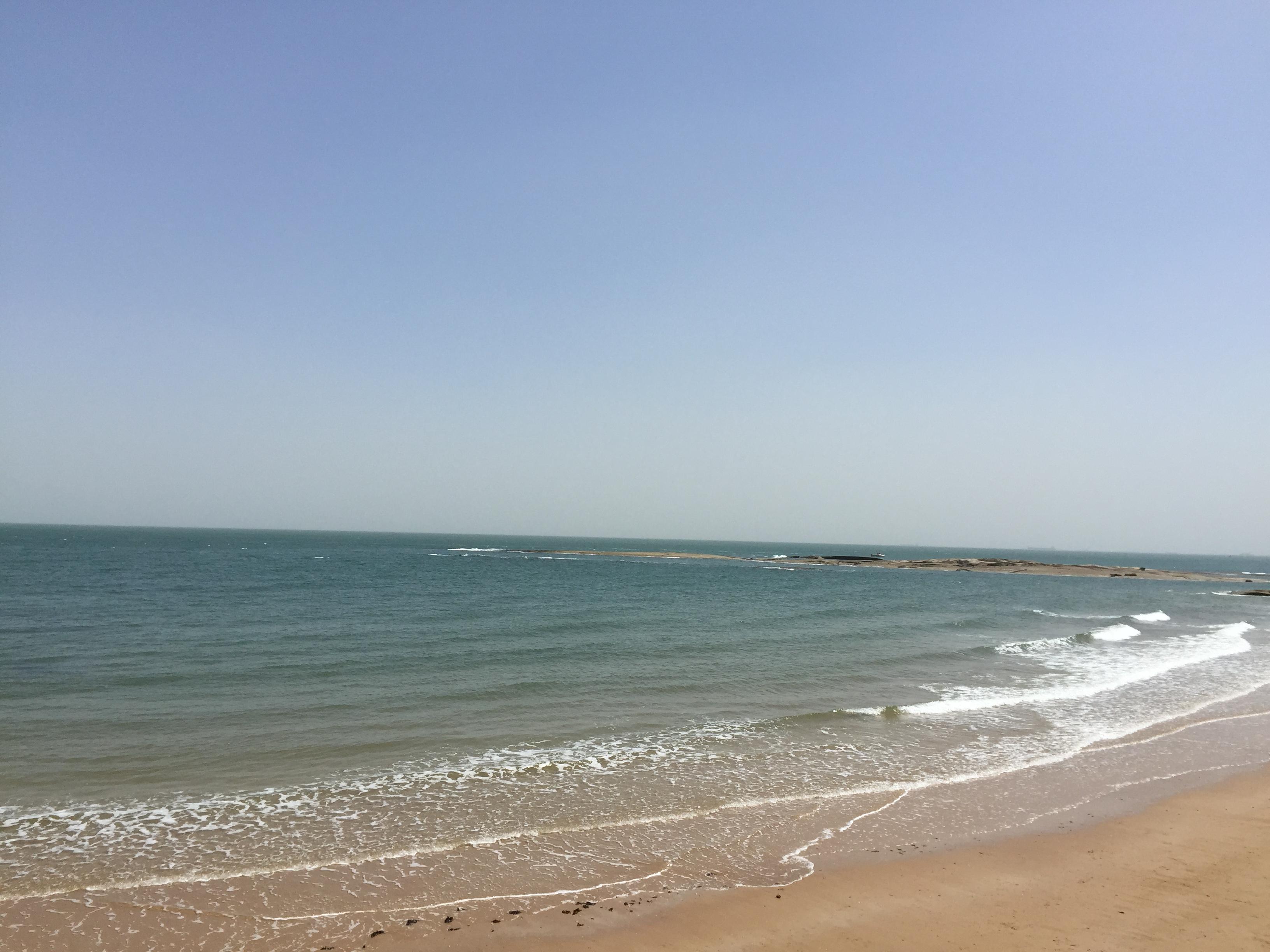 淄博旅行社出发:奇迹威海-------海驴岛 那香海 五星海景 沙滩汤泉度假两日游