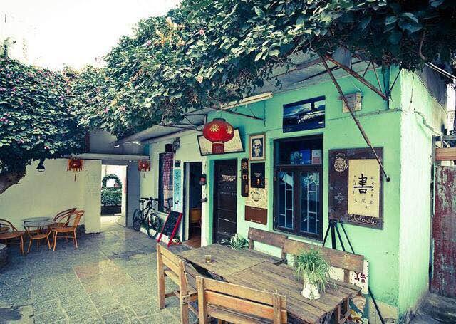 淄博出发到厦门、鼓浪屿、永定土楼半自助五日游 淄博元通旅行社