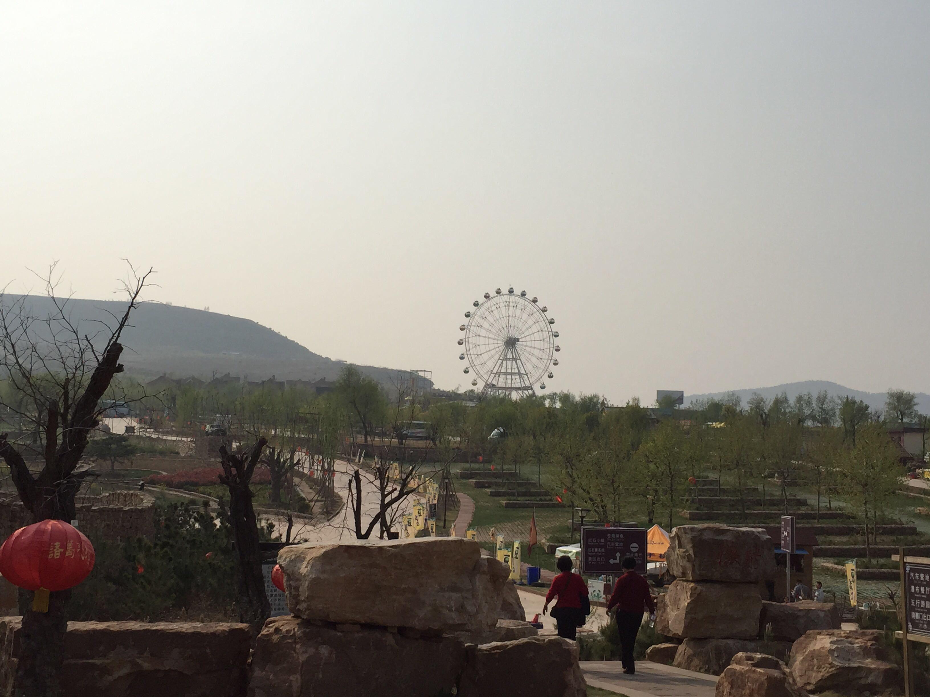 2018年淄博旅行社立春路线:长城下的星空小镇+天津两日游