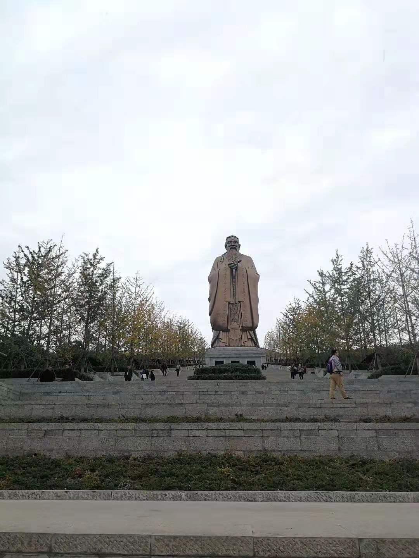 淄博旅行社 报名探索儒家文化 曲阜修学三日游