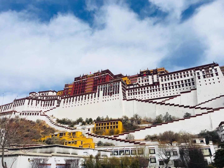 济南直飞拉萨航班开通【惠飞西藏】山东成团西藏双飞8日游