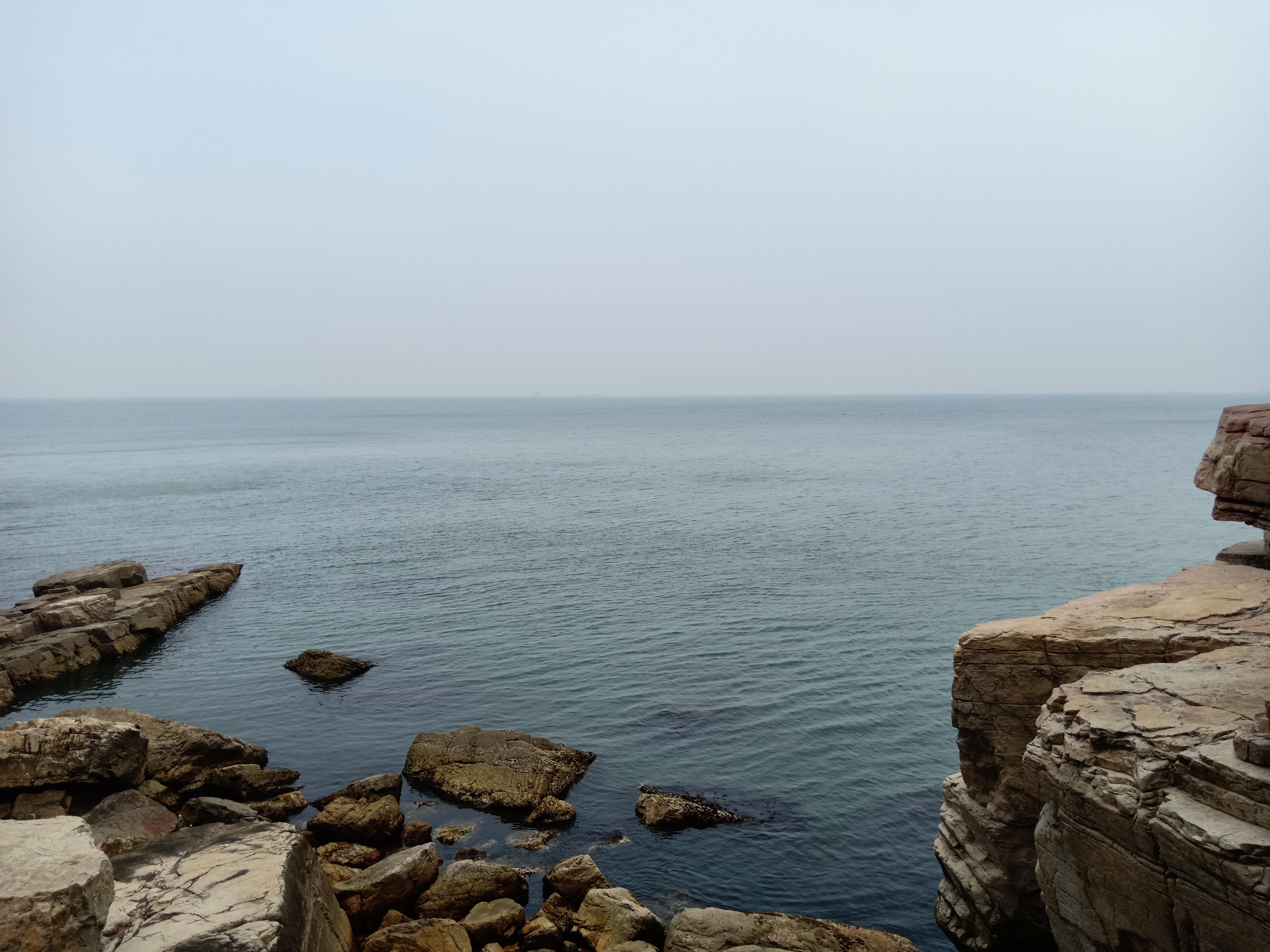 """【""""向往""""的海岛】仙境蓬莱、文成城堡、大黑山岛、赶海、观日落、庙岛/体验海岛""""向往""""生活三日游"""